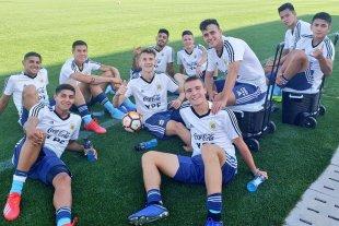 Comienza el Sudamericano Sub-20 en Chile