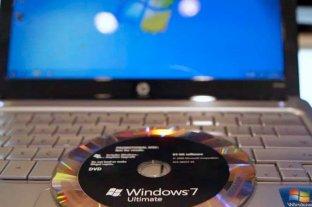Microsoft dejará de darle soporte a Windows 7 -  -