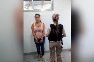 Tarjetas Clonadas: detuvieron a una mujer brasileña que operaba en cajeros automáticos de Puerto Madero -  -