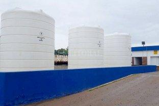 Clausuran una empresa química por verter líquidos industriales en el conducto pluvial -  -