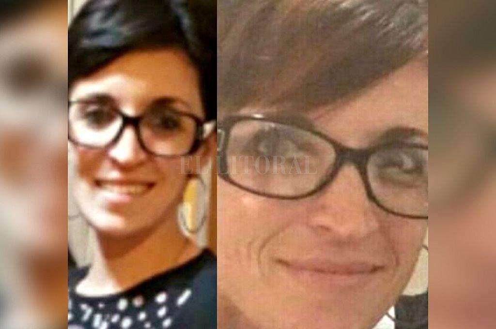 Buscan a una mujer que antes de desaparecer activó dos veces botón antipánico