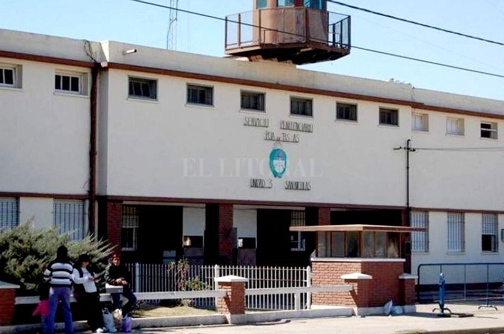 Toma de rehenes en la cárcel de San Nicolás
