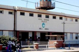 Toma de rehenes en la cárcel de San Nicolás -  -