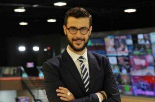 Diego Leuco rechazó la conducción de Intratables -
