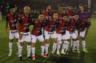 Colón ganó en Uruguay ante Nacional