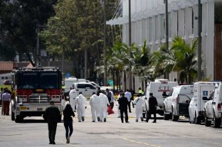 Atentado en Colombia: ascendió a 21 víctimas -  -