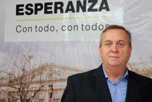 Renunció Alfredo Trionfini como secretario de la Producción  -  -