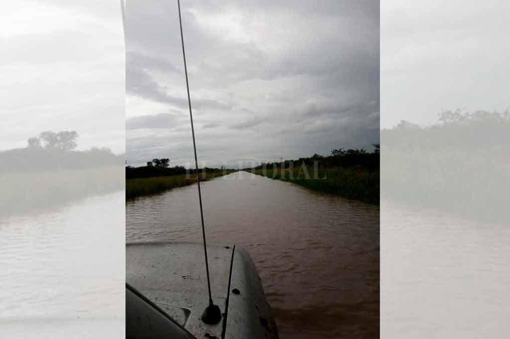 Las lluvias complican la situación de las cooperativas de electrificación rural