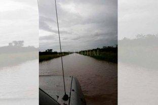 Las lluvias complican la situación de las cooperativas de electrificación rural -  -