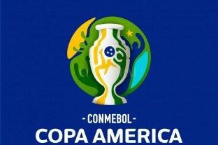 Se formaron los bombos para la Copa América