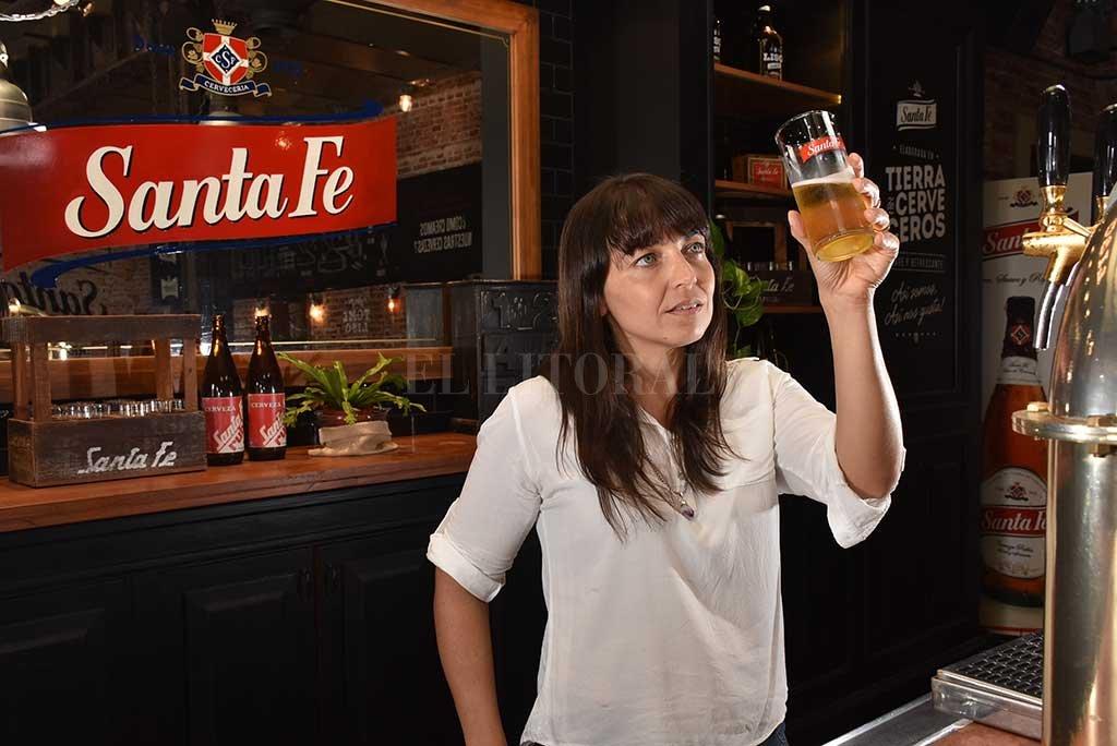 """""""Hacer y degustar cerveza tiene mucho de arte, pasión y de trabajo constante"""""""