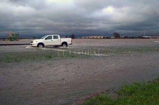 Prevén pérdidas por U$S 2.200 millones - La referencia es parcial, porque aún se esperan precipitaciones para la semana próxima. -