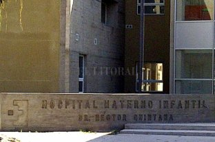 Realizaron una cesárea a una nena de 12 años violada y embarazada de 23 semanas - Hospital Materno Infantil de Jujuy. -