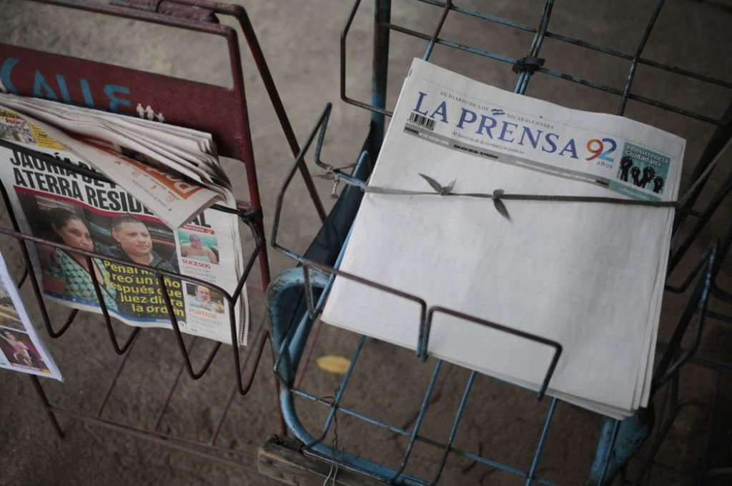 <strong>Foto:</strong> La Prensa