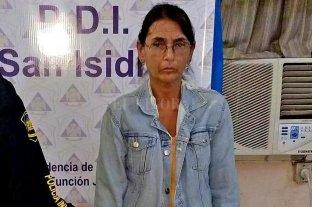 Cayó la mujer más buscada del país, prófuga durante 14 años -  -