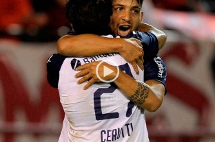 Amistoso de verano: Independiente derrotó a Gimnasia