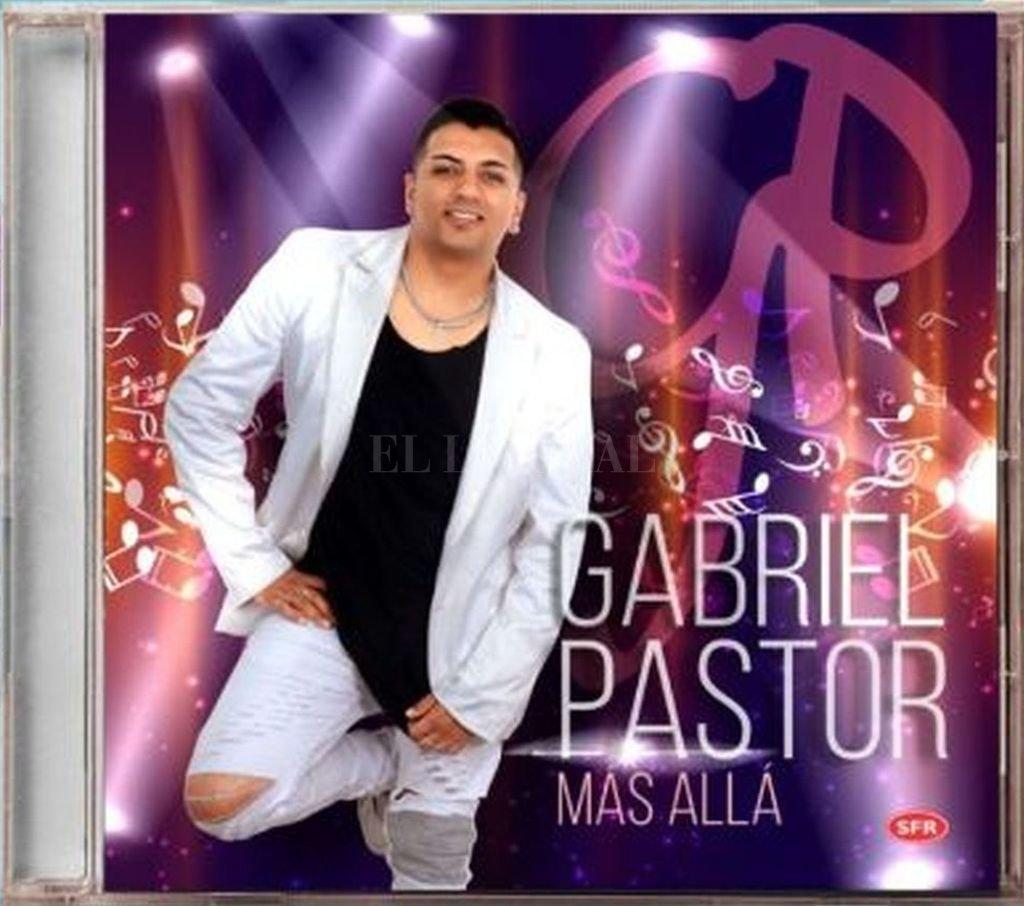 Gabriel Pastor proviene de una familia de cantautores y tiene un futuro prometedor.  Crédito: Gentileza producción