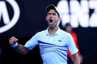 Sin sorpresas: Djokovic y Serena Williams ya están en octavos