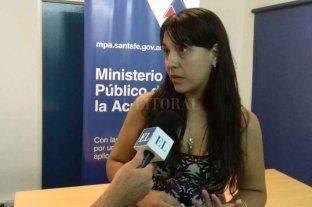Investigan presuntos abusos contra  niñas y adolescentes en un hogar - La fiscal del caso, Alejandra del Río Ayala, elogió a las autoridades provinciales y municipales por actuar rápido y de manera eficiente. -