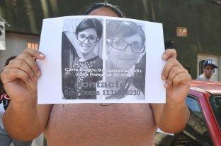 El cuerpo que hallaron en el Riachuelo es el de Carla Soggiu -
