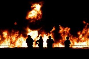 Aumenta a 73 la cantidad de muertos por la explosión de un oleoducto en México -  -