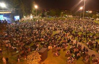 Festival de Guadalupe: Exitosa segunda luna festivalera -  -