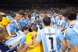 Mundial de handball: Argentina le ganó a Serbia y terminó en el puesto 17