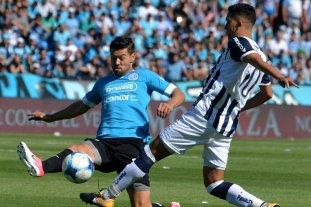 Talleres y Belgrano se enfrentan esta noche