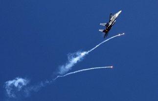 Al menos 11 muertos por un ataque de Israel en Siria