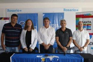 Rosario vuelve al circuito Mundial Fina