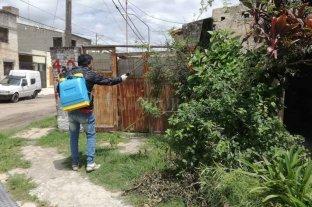 Estudian tres posibles casos más de  dengue en el suroeste de la ciudad