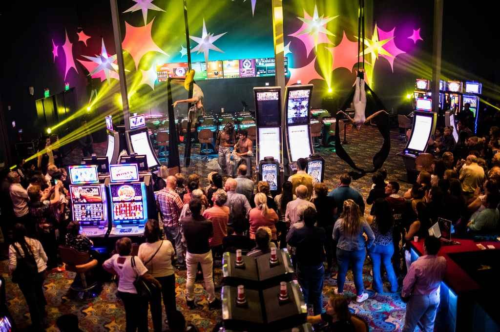 Casino Santa Fe abrió un nuevo espacio