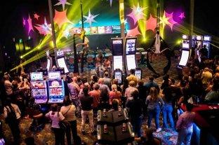 Casino Santa Fe abrió un nuevo espacio  -  -
