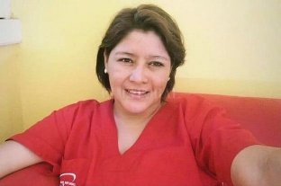 Se suicidó la pareja de la odontóloga que está desaparecida desde hace varios días -  -