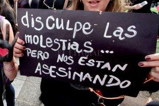 En pocas horas se cometieron dos femicidios en Corrientes