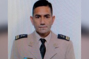 Una mujer policía mató de 8 balazos a su pareja, un efectivo de Prefectura