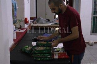 Actitud Solidaria realiza una campaña para ayudar a los inundados del norte