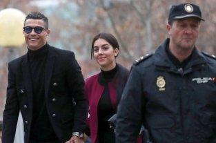 Cristiano Ronaldo fue condenado a 23 meses de prisión y a pagar 18,8 millones de euros  -  -