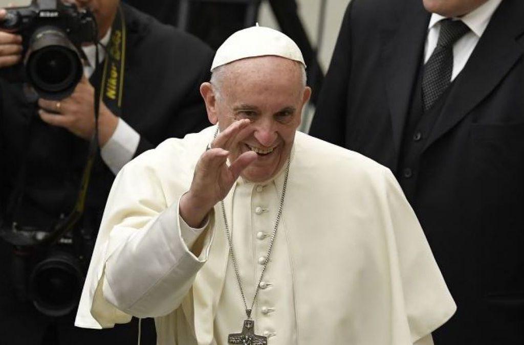 El Papa Francisco viaja a Panamá para participar de la Jornada Mundial de la Juventud