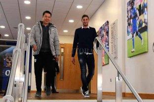 """Cardiff City FC suspende actividades y reza """"por noticias positivas"""" -  -"""