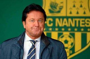 """El presidente del Nantes: """"Él es un luchador, no ha terminado, tal vez esté en alguna parte"""""""