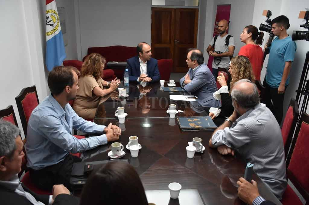 Cumbre del Mercosur: llegó la misión de Cancillería que evaluará la ciudad