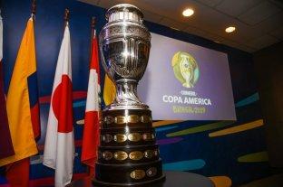 Ronaldinho, Cafú, Zanetti y Zico, las estrellas que estarán en el sorteo de la Copa América
