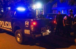 Mendoza: Entró a robar a una casa y los vecinos lo mataron a golpes - Imagen ilustrativa/Policía de Mendoza -
