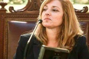 Murió la diputada  Claudia Moyano -  -