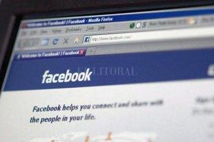 Filtrado: campaña sucia - Campaña sucia vía Facebook.  -