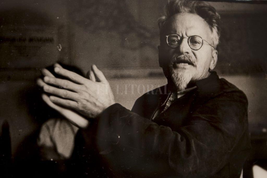 Filtrado. Trotskistas sin divisiones