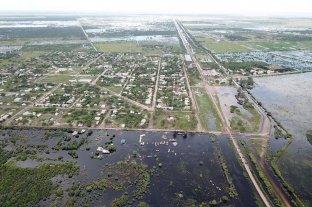 Son 258 las personas que permanecen evacuadas