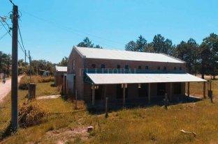Buscan poner en condiciones el refugio municipal de Rincón