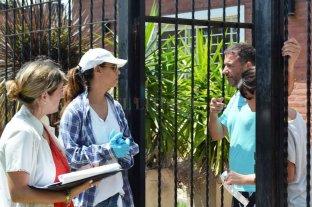 Dengue: Confirmaron un caso positivo en Santo Tomé